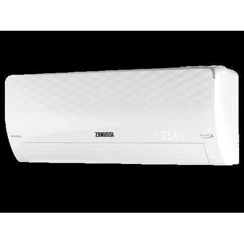 Zanussi ZACS/I-09 HV/A18/N1  WI-FI