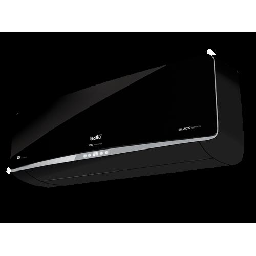 Ballu DC-Platinum Black A+ BSPI-13HN1/BL/EU