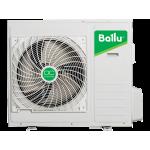 Ballu DC-Platinum Black A+ BSPI-10HN1/BL/EU