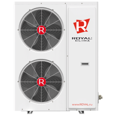 Royal Clima  RC-AT60HN ALTO