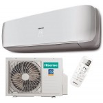 Hisense PREMIUM DESIGN SUPER DC INVERTER AS-10UR4SVETG6G / AS-10UR4SVETG6W