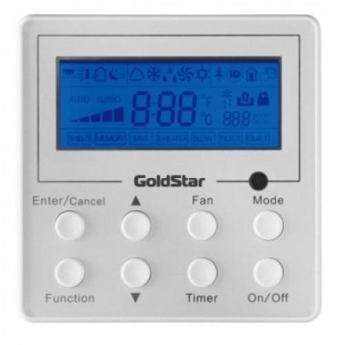 GoldStar GSUH24-NK1BO/GSFH24-NK1HI