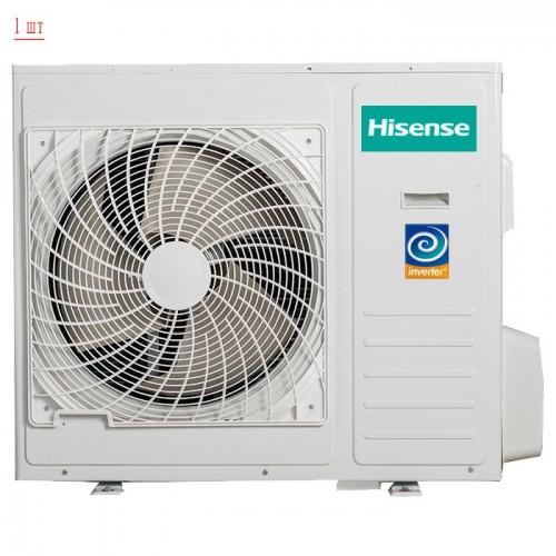 Hisense AMW3-24U4SZD/AMS-09UR4SVEDB65*3шт