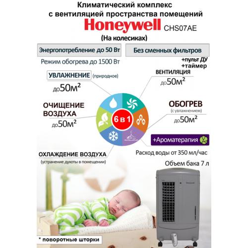 Honeywell CHS07AE